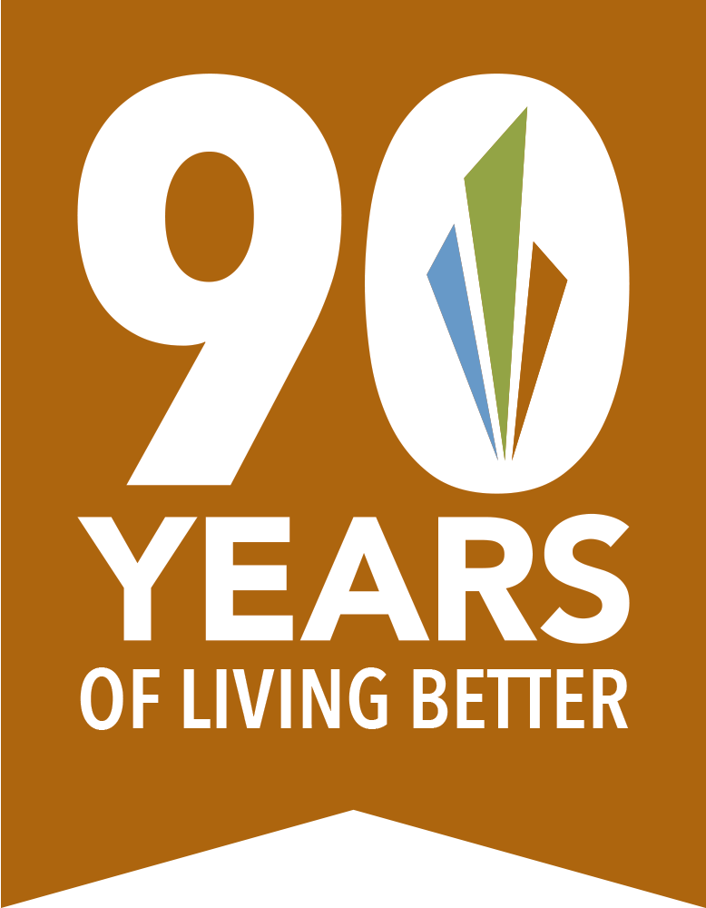 90 Years of Living Better