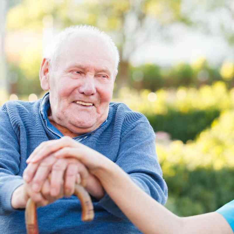 Volunteer & Help Fort Wayne Seniors