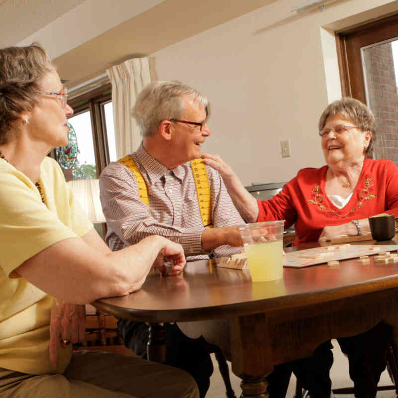 Senior Living Options: Village At Anthony Blvd